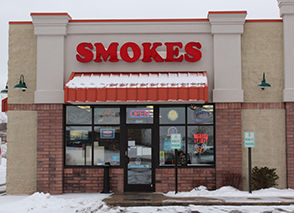 SmokesOnMain - Headquarters of the Smokes Family of Full Service Tobacconist's Shops